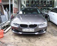 Bán BMW 3 Series 320i đời 2012, màu xám, nhập khẩu, 860 triệu giá 860 triệu tại Tp.HCM