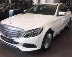 Mercedes C250 Exclusive 2017 tốc độ trong vùng bị giới hạn giá 1 tỷ 679 tr tại Hà Nội