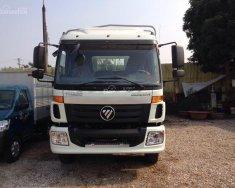 Xe tải Auman C160 thùng mui bạt, tải trọng 9.3 tấn giá 660 triệu tại Hà Nội