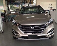Cần bán xe Hyundai Tucson 2.0, màu nâu, giá KM: 85.000.000đ. ĐT mua xe: 0941.46.22.77 Mr. Vũ giá 770 triệu tại Đắk Lắk