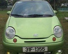 Bán xe Daewoo Matiz SE sản xuất 2008 còn mới, giá tốt giá 98 triệu tại Hà Nội