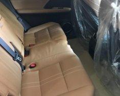 Cần bán gấp Lexus RX 200T đời 2016, màu đen, nhập khẩu nguyên chiếc giá 3 tỷ 80 tr tại Hà Nội