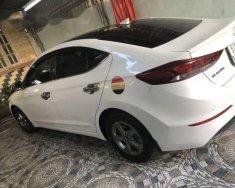 Bán xe Hyundai Elantra 2016, màu trắng giá 520 triệu tại Bình Dương