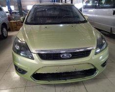 Bán Ford Focus 2010, màu xanh   giá 332 triệu tại Tp.HCM