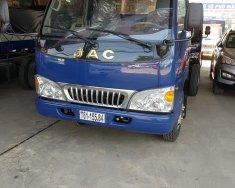 Tại sao nên mua xe tải Jac 2t4? Xe tải Jac 2t4 có tốt không giá 275 triệu tại Đồng Nai