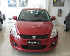 Suzuki Swift 2018 tặng gói phụ kiện hấp dẫn giá 569 triệu tại Hà Nội