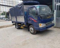 Cần bán xe tải Jac 2t4 vào thành phố, trả trước 30tr có xe ngay giá 275 triệu tại Đồng Nai