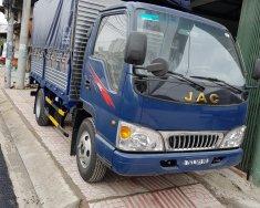Xe tải Jac 2t4 màu xanh giá cực rẻ, có nên mua hay không giá 280 triệu tại Đồng Nai