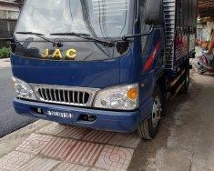 Bán xe tải Jac 2t4 đời 2017, hỗ trợ vay vốn tối đa giá Giá thỏa thuận tại Tp.HCM
