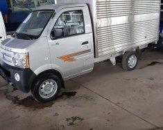 Xe tải nhỏ Dongben 900kg chở hàng tết, hỗ trợ trả góp giá 155 triệu tại Đồng Nai