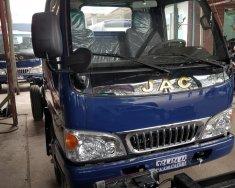 Bán xe tải Jac 2t4 chạy hàng thành phố, khuyến mãi trước bạ giá 280 triệu tại Đồng Nai