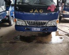 Xe tải Jac 2t5 thùng dài 3m7, hỗ trợ trả góp cực cao uy tín giá 275 triệu tại Tp.HCM