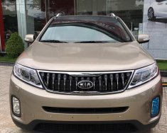 Kia Sorento GATH, giá tốt nhất thị trường, HT vay lãi suất thấp giá 919 triệu tại Tp.HCM