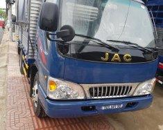 Đại lý bán xe tải Jac 2.4t uy tín, hỗ trợ trả góp cực cao giá 280 triệu tại Đồng Nai