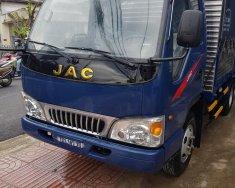 Xe tải Jac 2,4T chỉ 50tr nhận xe chạy giá 50 triệu tại Tp.HCM