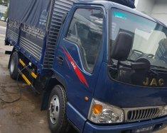 Xe tải Jac 2t4 màu xanh, khuyến mãi trước bạ 10tr, giá tốt nhất giá 275 triệu tại Đồng Nai