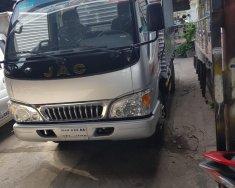 Bán trả góp xe tải Jac 2T4 đời 2017, hỗ trợ vay cao giá 280 triệu tại Đồng Nai