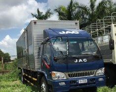 Xe tải Jac 9T15 (9.15 tấn) thùng dài 6.8m, công nghệ Isuzu giá 535 triệu tại Tp.HCM