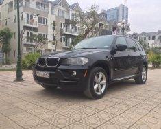 Bán ô tô BMW X5 3.0si đời 2006, màu đen, nhập khẩu nguyên chiếc giá cạnh tranh giá 570 triệu tại Hà Nội