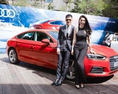 Bán Audi A5 nhập khẩu tại Đà Nẵng, có nhiều ưu đãi lớn giá 2 tỷ 450 tr tại Đà Nẵng
