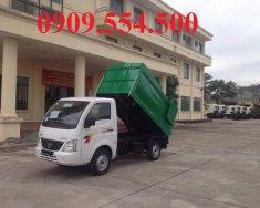 Xe chở rác Tata 1t2, nhập khẩu Ấn Độ, giá tốt nhất giá 350 triệu tại Đồng Nai