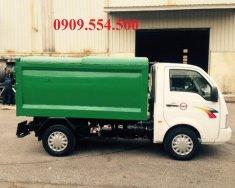 Xe chở rác nhập khẩu tải trọn 1T2 giá cực rẻ giá 350 triệu tại Tp.HCM