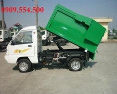 Giá xe tải chở rác Tata 1t2 tốt nhất, nhập khẩu Ấn Độ giá 350 triệu tại Đồng Nai