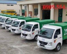 Bán gấp xe chở rác nhập khẩu nguyên chiếc, giá tốt nhất, uy tín nhất giá 350 triệu tại Tp.HCM