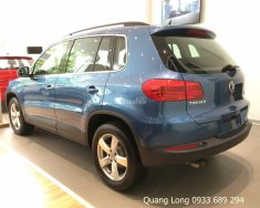 Volkswagen Tiguan 2.0 TSI nhập Đức. LH Hotline 0933689294 giá 1 tỷ 290 tr tại Tp.HCM