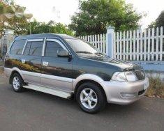 Cần bán gấp Toyota Zace đời 2005, giá tốt giá 252 triệu tại BR-Vũng Tàu