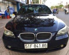 Cần bán BMW 5 Series 530i đời 2008, màu đen, nhập khẩu số tự động, giá chỉ 349 triệu giá 349 triệu tại Tp.HCM