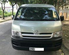 Bán xe Van (bán tải) Toyota 6 chỗ, 850 kg đời 2010, phom mới. Máy ngon, khoẻ, điều hoà mát giá 425 triệu tại Hà Nội
