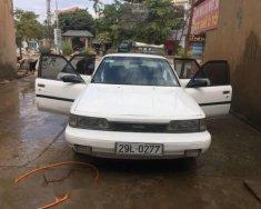 Cần bán lại xe Toyota Camry sản xuất 1989, màu trắng, giá tốt giá 55 triệu tại Điện Biên