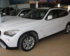 Cần bán lại xe BMW X1 xDrive28i đời 2011, màu trắng, nhập khẩu nguyên chiếc giá 595 triệu tại Hà Nội