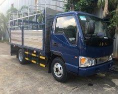 Mua xe tải trả góp JAC 2T4 - chỉ cần trả trước 50 triệu giá 285 triệu tại Tp.HCM