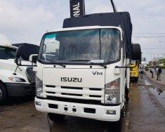 Giới thiệu dòng xe tải mới Isuzu 8.2 Tấn VM FN129 - Bán xe isuzu 8t2 – xe 8,2 tấn – giá xe 8t2 giá 760 triệu tại Bình Dương