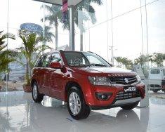 Suzuki Tây Hồ, Bán Suzuki Vitara 2016 nhập khẩu Nhật Bản, hỗ trợ vay vốn trả góp, đăng ký lưu hành xe giá 699 triệu tại Hà Nội