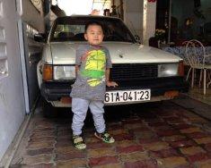 Cần bán Toyota Corolla MT đời 1982 giá 30 triệu tại BR-Vũng Tàu