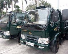 Cần bán xe ben Hoa Mai 1T25 giá 100 triệu tại Hà Nội