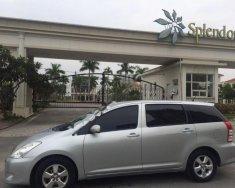 Bán xe Toyota Wish 2.0AT sản xuất 2009, màu bạc, xe nhập giá 440 triệu tại Hà Nội