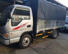 Xe tải Jac 2t4 máy Isuzu, hỗ trợ vay tối đa giá trị xe giá 280 triệu tại Đồng Nai