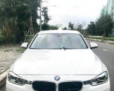 Cần bán lại xe BMW 3 Series 320i GT đời 2016, màu trắng, nhập khẩu nguyên chiếc giá 1 tỷ 300 tr tại Tp.HCM