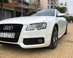 Cần bán xe Audi A5 Sportback đời 2010, màu trắng, xe nhập giá 919 triệu tại Tp.HCM
