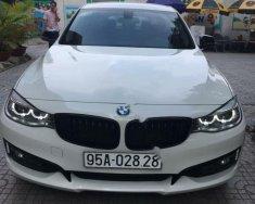 Bán xe BMW 3 Series 320i GT đời 2014, màu trắng, nhập khẩu nguyên chiếc giá 1 tỷ 260 tr tại Tp.HCM