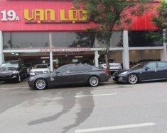 Bán xe BMW 7 Series 750Li đời 2010, màu đen, nhập khẩu nguyên chiếc giá 1 tỷ 280 tr tại Hà Nội