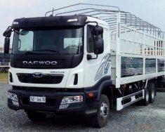 Bán xe tải Daewoo 15 tấn nhập nguyên chiếc từ Hàn Quốc giá 1 tỷ 130 tr tại Bình Phước