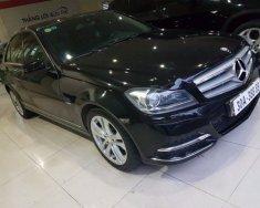 Bán xe Mercedes C200 năm 2011, màu đen, xe nhập, giá chỉ 690 triệu giá 690 triệu tại Hà Nội