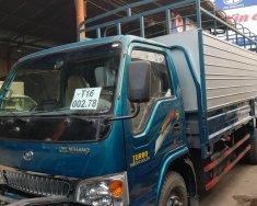 Bán xe tải Chiến Thắng 4t9 thùng siêu dài 6m, trả góp 100% giá trị xe giá 335 triệu tại Tp.HCM