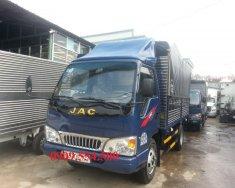Xe tải Jac 2t4 chỉ 20tr nhận xe, xe mới 100% giá 330 triệu tại Đồng Nai