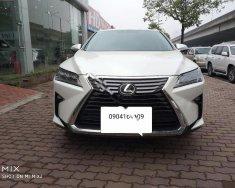 Cần bán gấp Lexus RX 350 2016, màu trắng, nhập khẩu nguyên chiếc giá 3 tỷ 750 tr tại Hà Nội